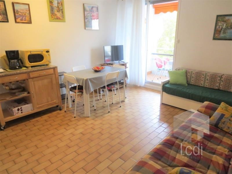 Vente appartement La grande-motte 159 000€ - Photo 3