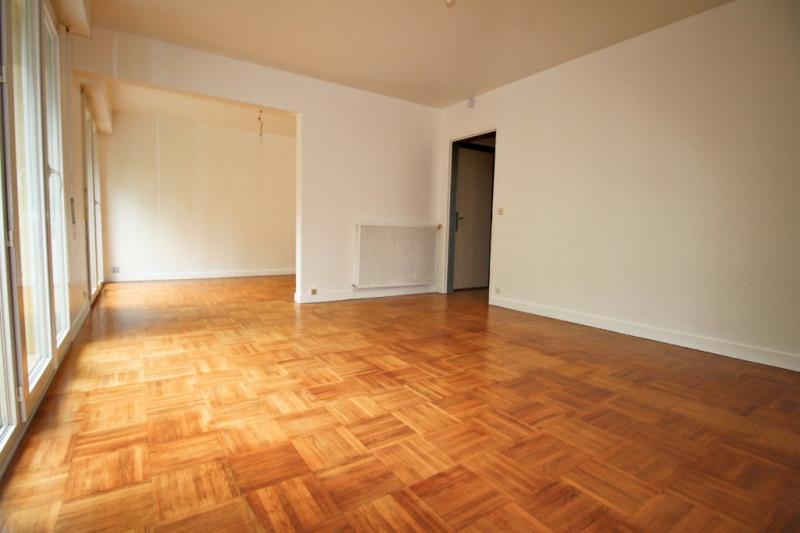 Appartement T3- Ville en bois- 78 m²