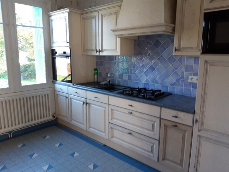 Vente maison / villa Saint jean brevelay 110250€ - Photo 3