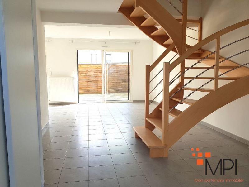 Location maison / villa Chavagne 950€ CC - Photo 3
