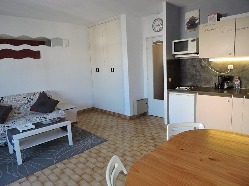 Vacation rental apartment La grande motte  - Picture 2