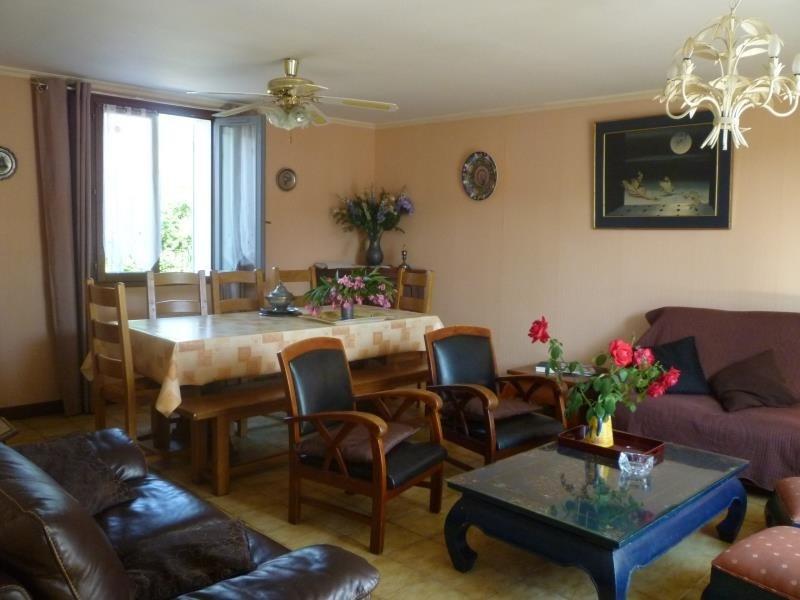 Vente maison / villa St denis d'oleron 272400€ - Photo 3