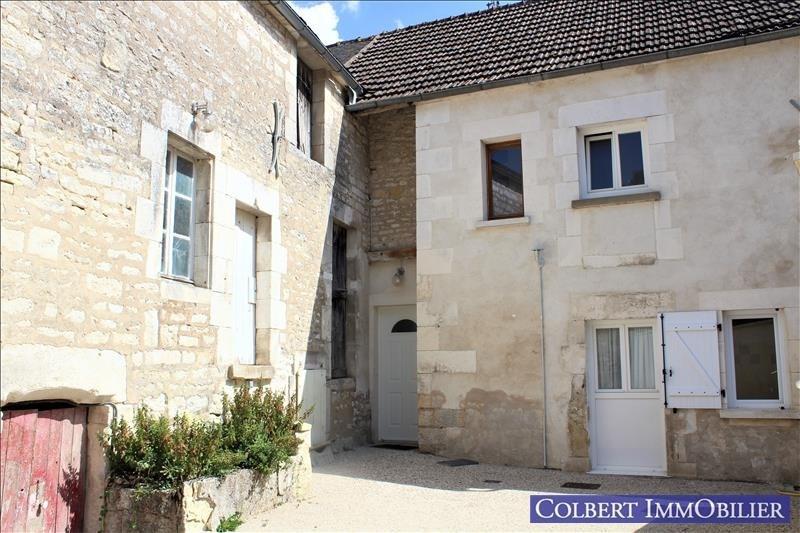 Venta  casa Charentenay 109000€ - Fotografía 1
