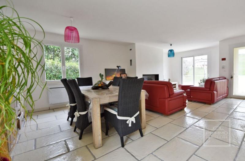 Vente maison / villa Saint didier au mont d'or 675000€ - Photo 3