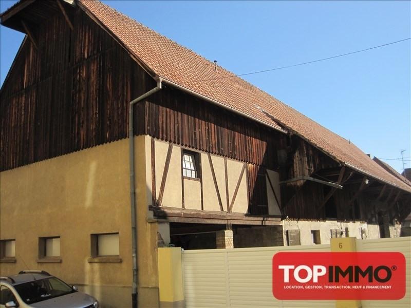 Vente immeuble Neuf brisach 145000€ - Photo 1