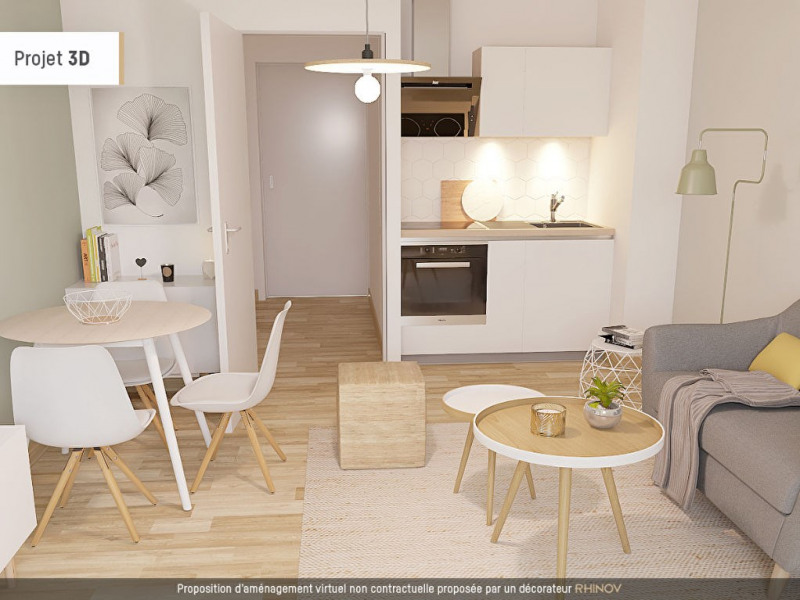 Vente appartement Carnon plage 94 000€ - Photo 1