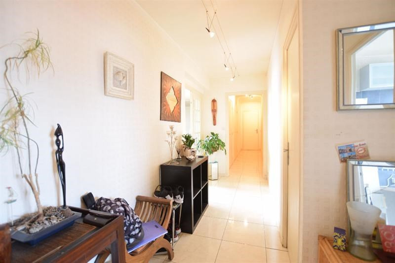 Vente appartement Brest 138 450€ - Photo 7