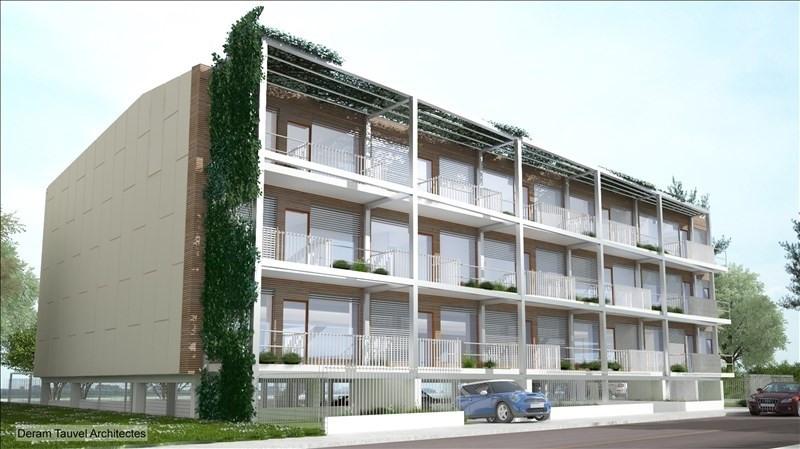 Vente appartement Montfermeil 124200€ - Photo 2