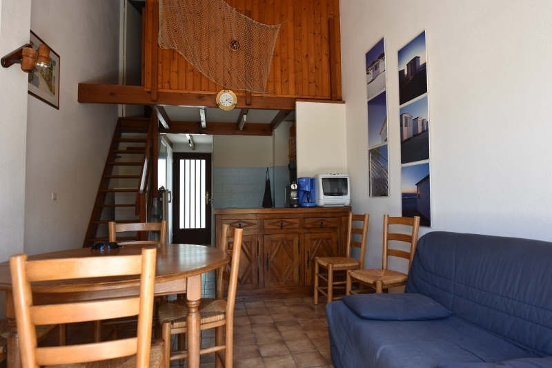 Vente appartement Royan 135 500€ - Photo 5