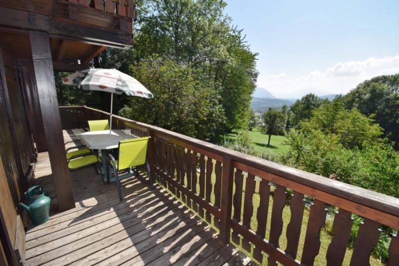 Sale house / villa Groisy 488000€ - Picture 5