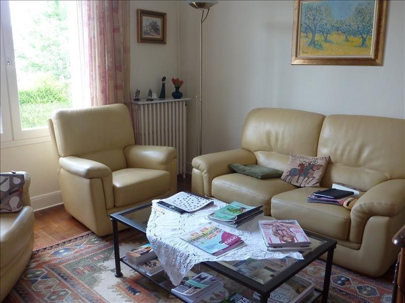Vente maison / villa Orsay 415000€ - Photo 5