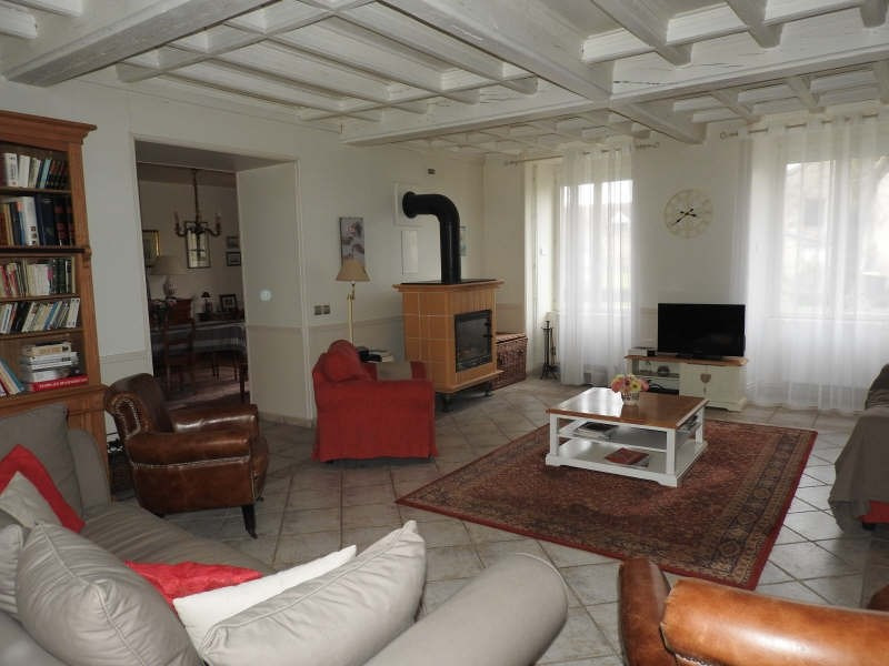 Sale house / villa A 15mins de chatillon 440 000€ - Picture 3