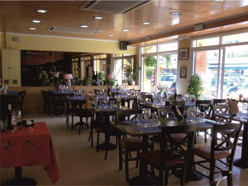Vente fonds de commerce boutique Rosas-santa margarita 130000€ - Photo 4