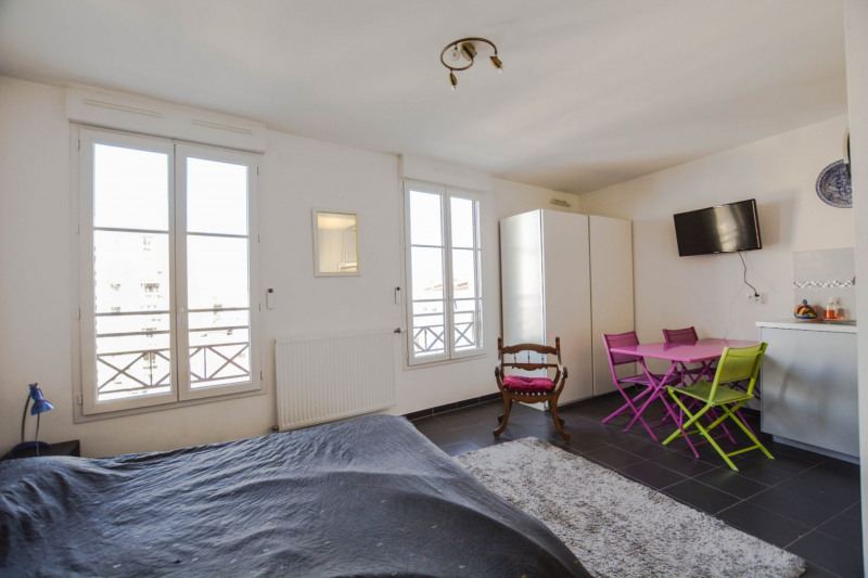Vente appartement Courbevoie 930 000€ - Photo 12