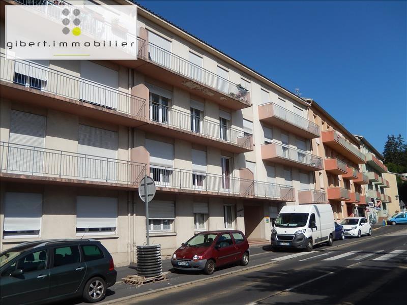 Rental apartment Le puy en velay 520€ CC - Picture 4