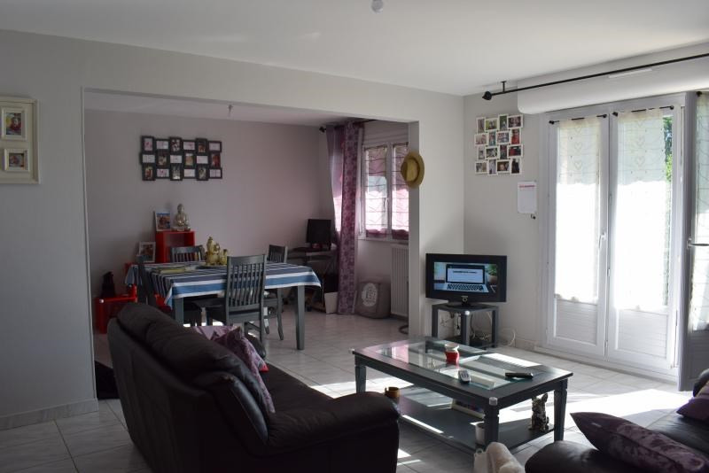 Sale apartment Blois 92 000€ - Picture 1