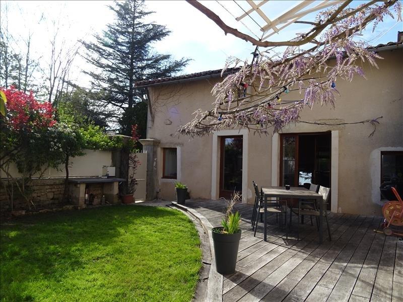 Vente maison / villa La creche 280000€ - Photo 2