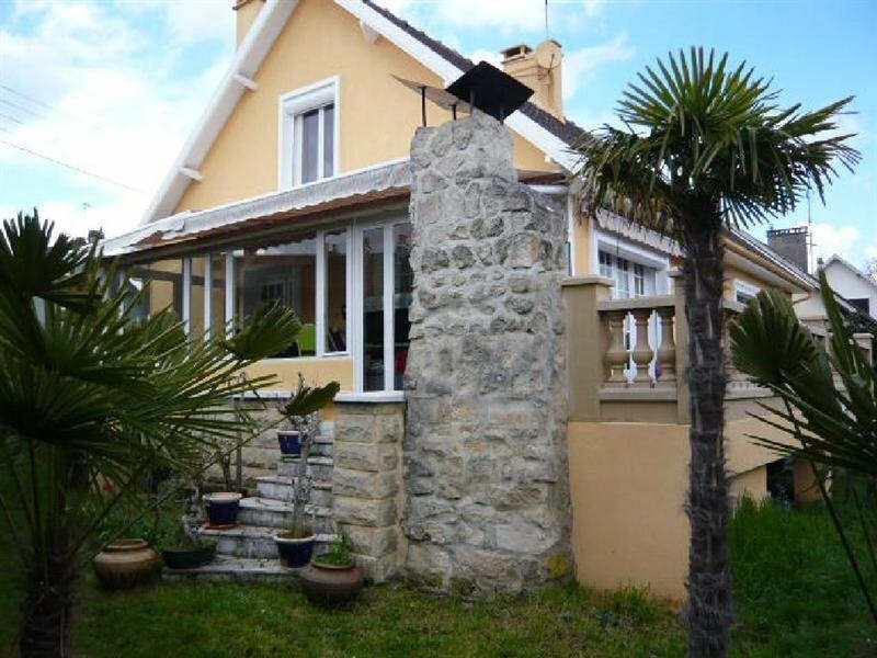 Sale house / villa Boran sur oise 399000€ - Picture 1