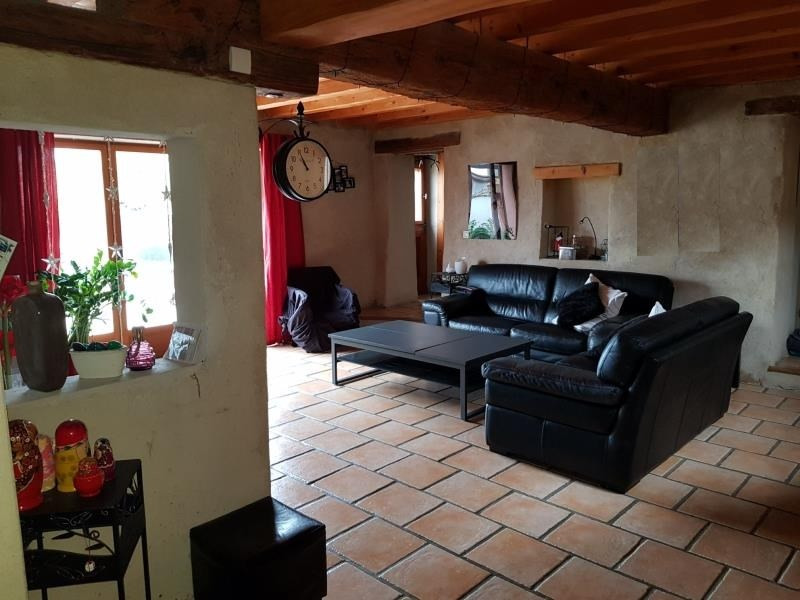 Vente maison / villa St clair du rhone 325 000€ - Photo 3