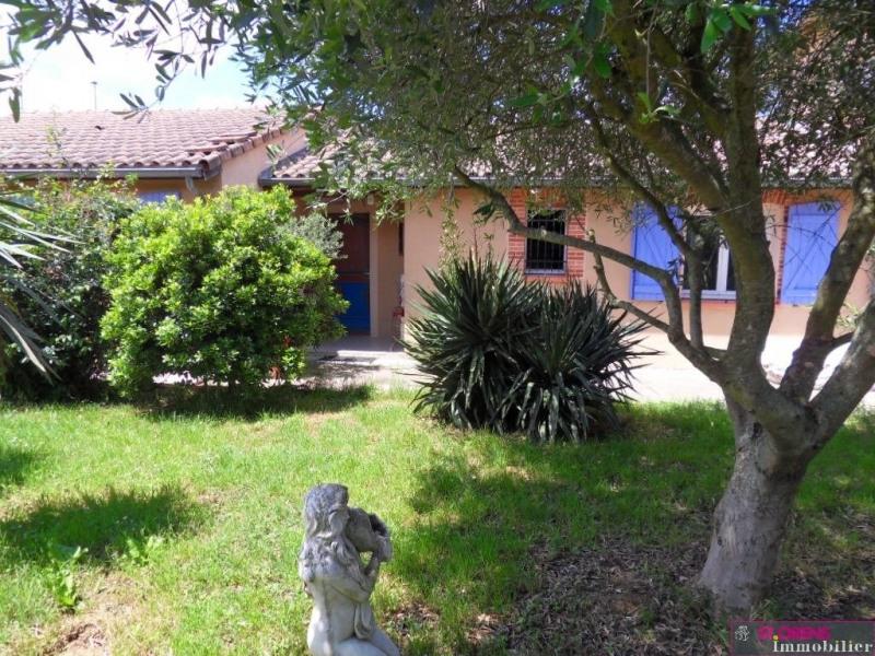 Vente maison / villa Quint fonsegrives 492000€ - Photo 1