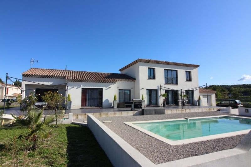 Deluxe sale house / villa Bouc bel air 945000€ - Picture 1