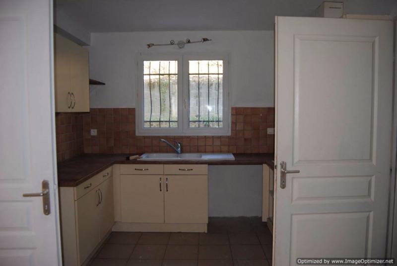 Vente maison / villa Secteur bram 155000€ - Photo 4