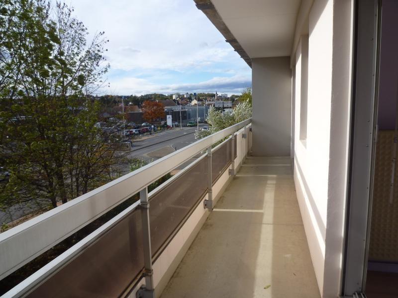 Vente appartement Bellerive s/allier 70800€ - Photo 5