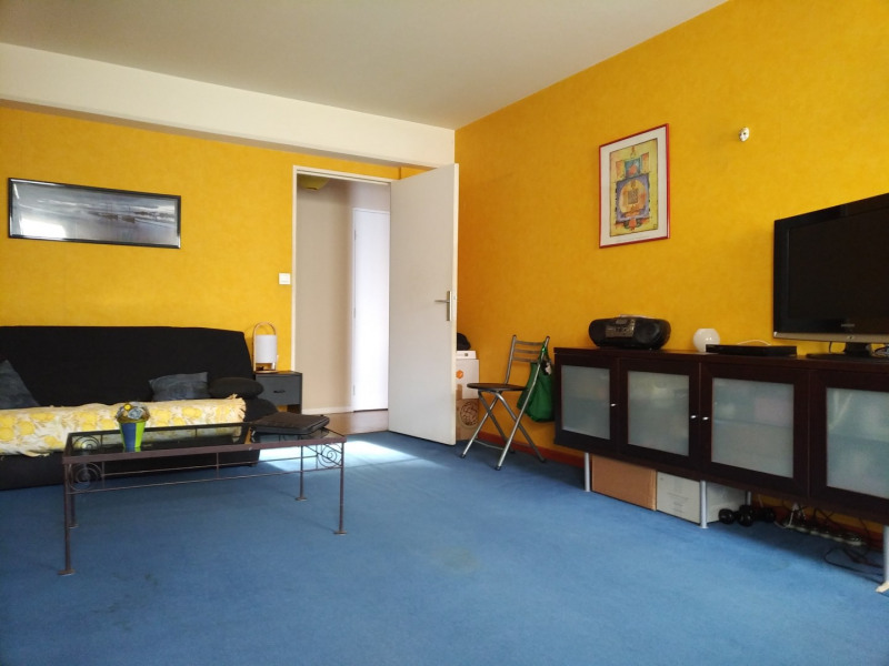 Sale apartment Puteaux 982 000€ - Picture 2
