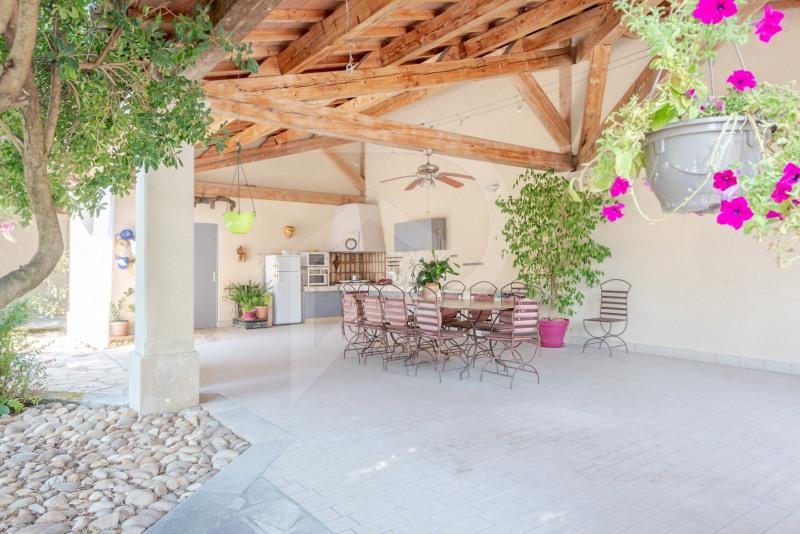 Deluxe sale house / villa Entraigues sur la sorgue 745000€ - Picture 13