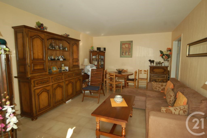 Sale apartment Antibes 267 000€ - Picture 16