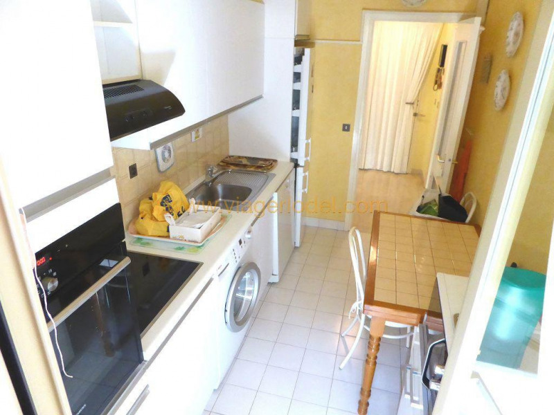 Life annuity apartment Le cannet 102 000€ - Picture 3
