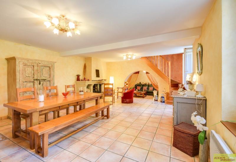 Vente maison / villa Secteur montastruc-la-conseillere 520000€ - Photo 3