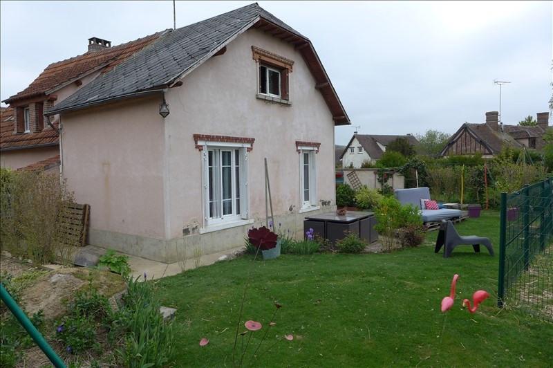 Revenda casa Nogent le roi 184000€ - Fotografia 1