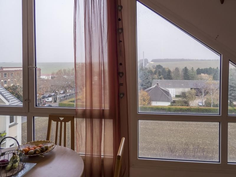 Vente appartement Plaisir 164800€ - Photo 8