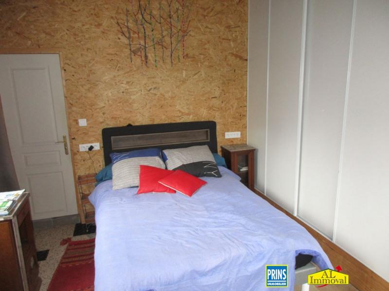 Vente maison / villa Saint omer 156500€ - Photo 7
