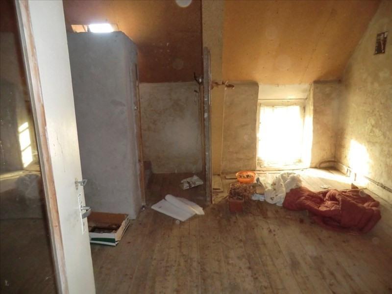 Sale house / villa St ellier du maine 28000€ - Picture 5