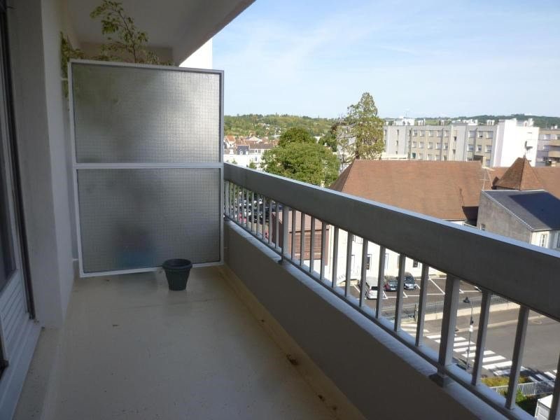Vente appartement Cusset 49 500€ - Photo 4