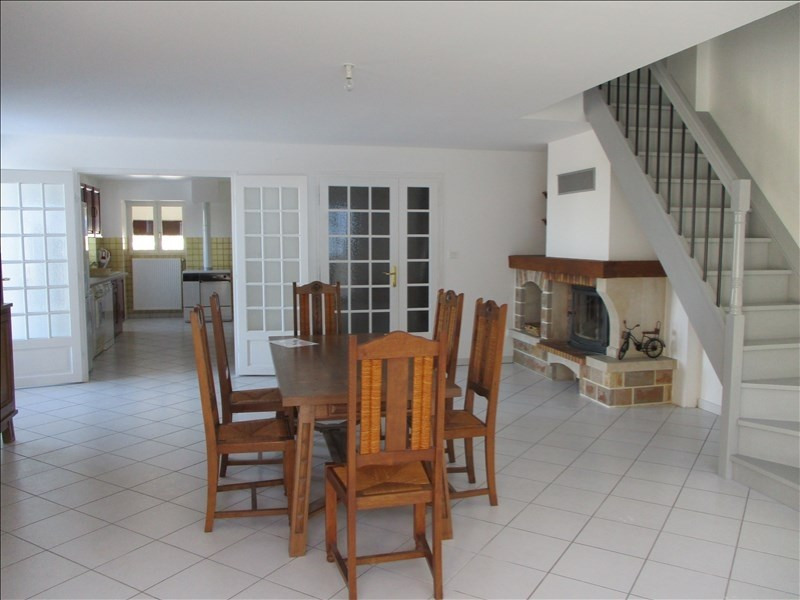 Vente maison / villa Lalleyriat 220 000€ - Photo 2