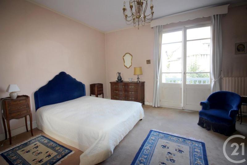 Revenda residencial de prestígio casa Deauville 595000€ - Fotografia 6