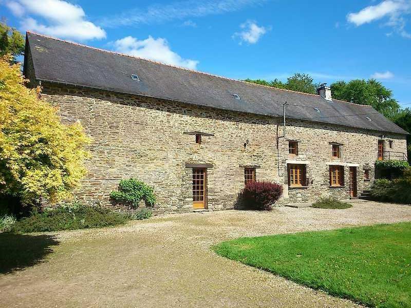 Vente maison / villa Laniscat 240000€ - Photo 1