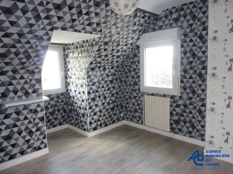 Vente maison / villa Naizin 129000€ - Photo 9