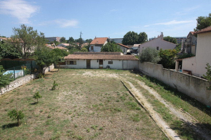Vente maison / villa Marseille 385 000€ - Photo 1