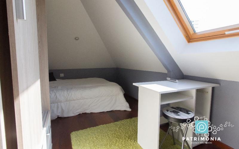 Sale house / villa Clohars carnoet 540800€ - Picture 8