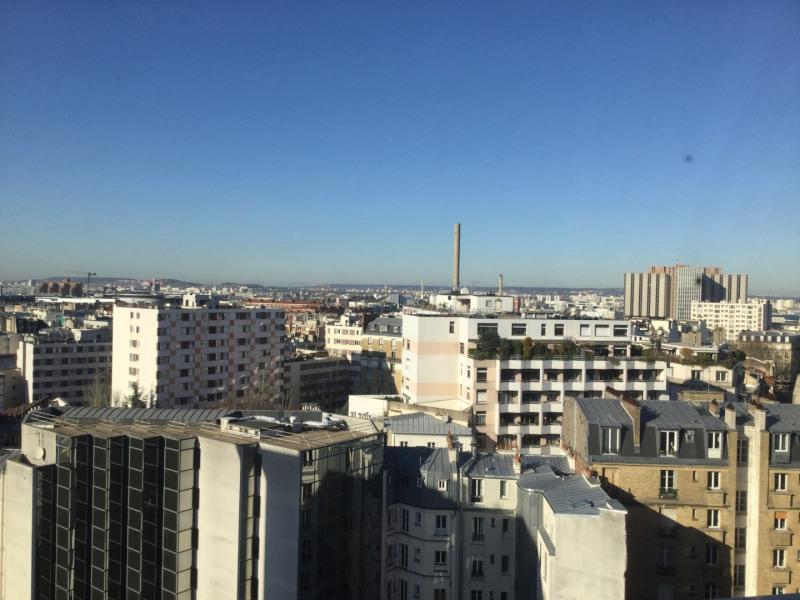 Alquiler  apartamento Paris 18ème 1125€ CC - Fotografía 1