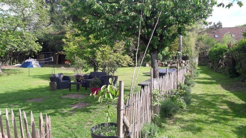 Sale house / villa Conches en ouche 219900€ - Picture 4