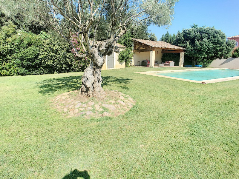Sale house / villa Rochefort du gard 499 000€ - Picture 10