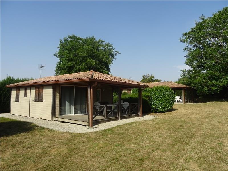 Vente maison / villa Amance 149900€ - Photo 2