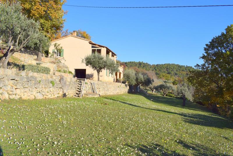 Продажa дом Seillans 448000€ - Фото 2