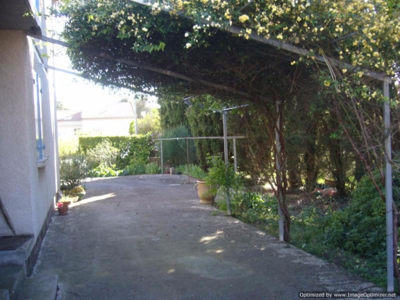 Vente maison / villa Bram 214000€ - Photo 2