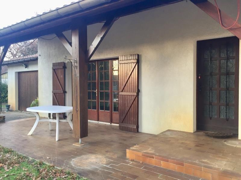 Sale house / villa Ares 395200€ - Picture 1